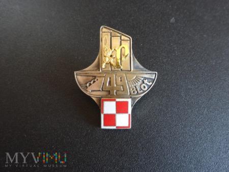 Duże zdjęcie 49. Baza Lotnicza Pruszcz Gdański; Nr:044