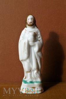 Jezus Chrystus z kielichem 2