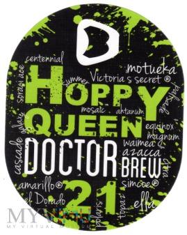 Hoppy Queen