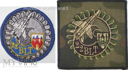 22.Baza Lotnictwa Taktycznego. Malbork.