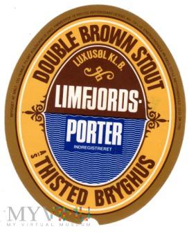 Limfjords Porter