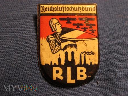 RLB-odznaka org. p.lotniczej