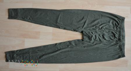 Kalesony zimowe ciemnozielone wz. 507T/MON