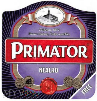 Primator, nealko