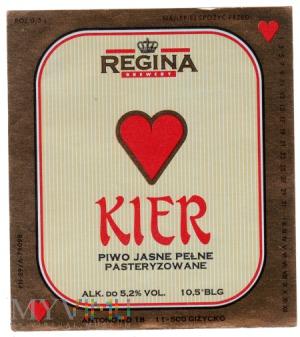 Regina KIER