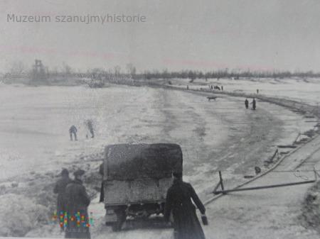 nimieccy żołnierze w Berysławie