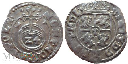 Półtorak 1617 Kraków - błąd: SIGI 3 D D