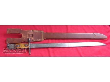 Arisaka. typ 99 dla Cesarskiej Marynarki Wojennej.