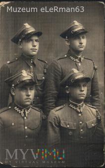 Żołnierze 38 PPSL. Przemyśl