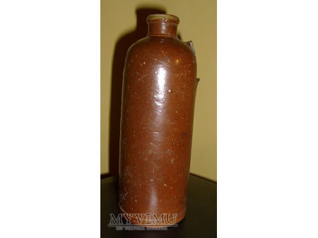 Stara pruska butelka z Nassau ?