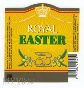 Royal Easter, Nuuk