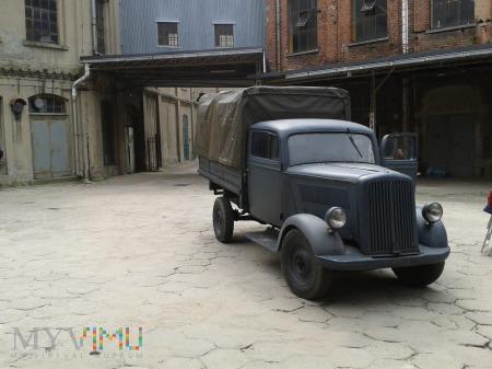 Opel Blitz 1 tonner