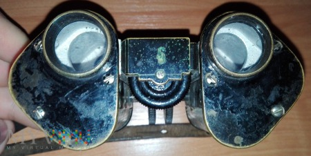 Goerz Trieder Binocle 9x20 No. 30 Trigon