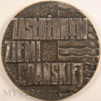 1965 - 1/69 - Zasłużonym Ziemi Gdańskiej (wer. 02)