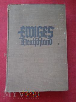 KWHW Ewiges Deutschland 1941