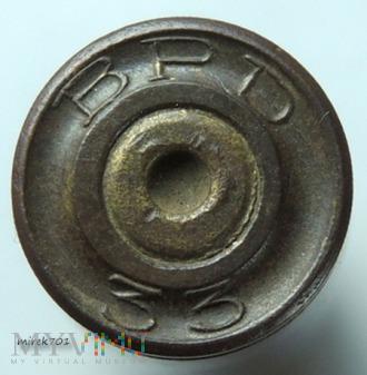 6,5 x 52 M.1891 BPD 33