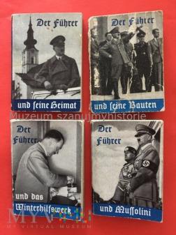Duże zdjęcie WHW Der Führer und ...