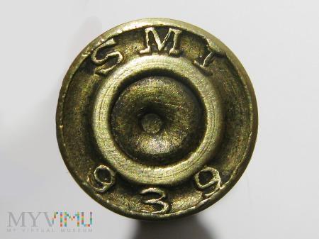 Nabój 7,35x51 Carcano M.38 [SMI 939]