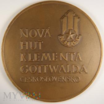 BD - Nowa Huta Klementa Gottwalda (Czechosłowacja)