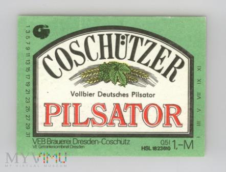 Coschutzer Pilsator