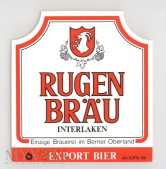Rugen Brau, Interlaken