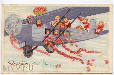 Imieninowa z obiegu 1948
