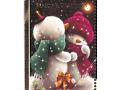 Karnet z okazji świąt Bożego Narodzenia: SEASON'S