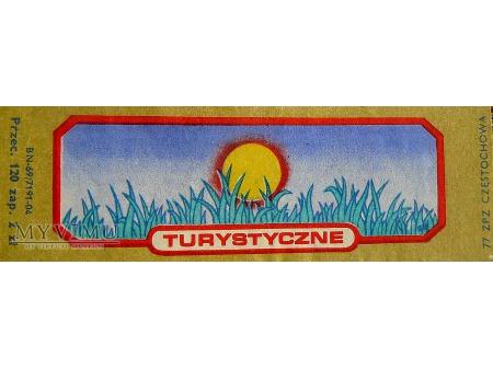 TURYSTYCZNE II