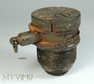 Zapalnik naciskowy T.Mi.Z.35 RR 401 38