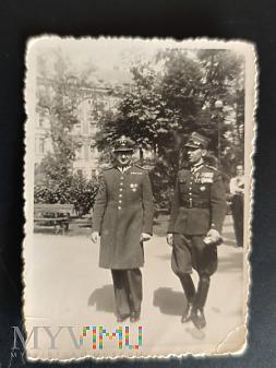 Oficerowie II RP - Kraków