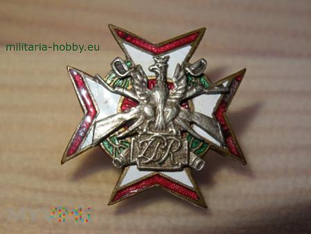 Odznaka pamiątkowa ZPR