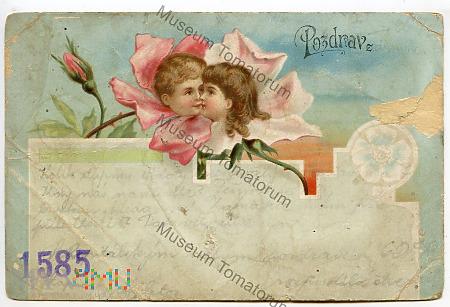 Pozdrowienia z... 1900