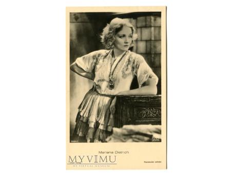 Marlene Dietrich Verlag ROSS 5964/1