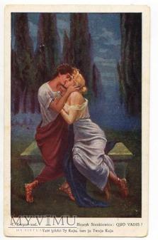 Duże zdjęcie Rzymska miłość