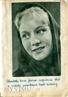Jean Marais Zbigniew Cybulski scrapbooking