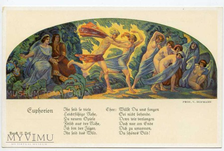prof. V. Hofmann - Faust - Euforia