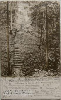 Gromnik - Rummelsberg 1902 r.