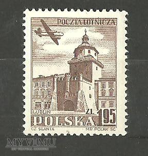 Lublin-Brama Krakowska