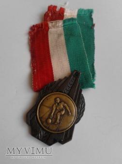 Medal Węgierski