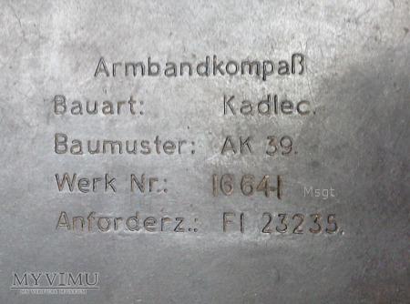 KOMPAS AK 39