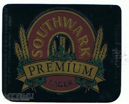 southwark premium lager