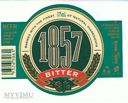 1857 bitter