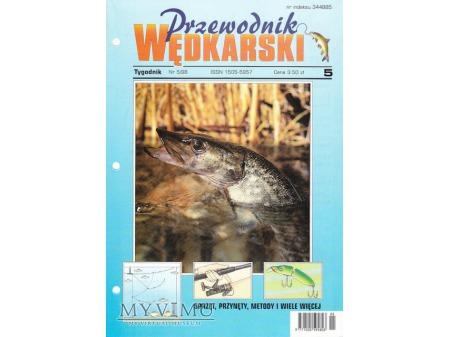 Przewodnik Wędkarski 1-8/1998 (1-8)