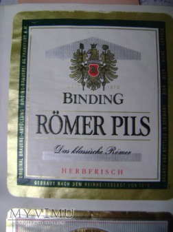 Römer Pils