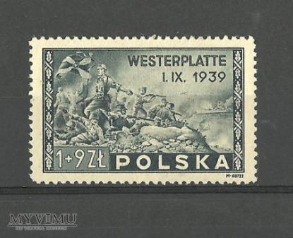 Westerplatte III