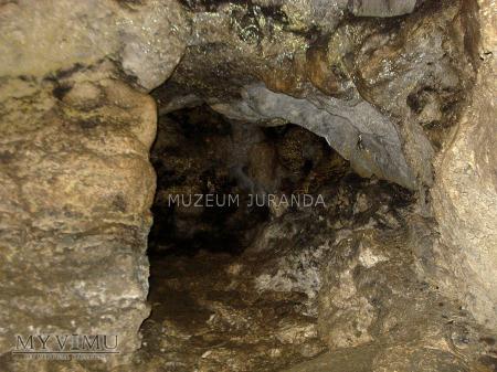 Jaskinia Towarna