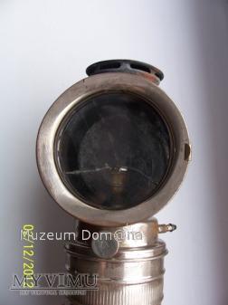 FRANCUSKA KARBIDOWA LAMPA - VITAPHARE