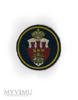Krakowski Okręg Wojskowy