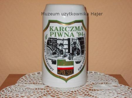 1994 ZZG KWK Zabrze-Bielszowice Karczma piwna