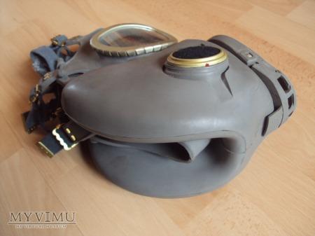 Maska przeciwgazowa MP-4 MO